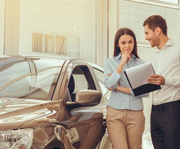 Выкуп автомобиля с пробегом у владельца